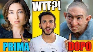 RIESCI A RICONOSCERE L'ATTORE?? thumbnail