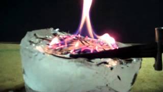Gambar cover experimental CTG MusicVideo