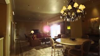 hotels tour