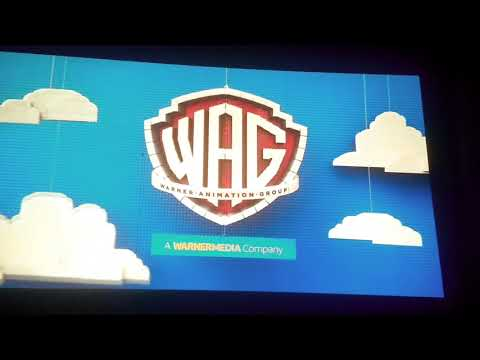 The Lego Movie 2: The Second Part Warner Bros. Pictures/Warner Animation Group logo variants