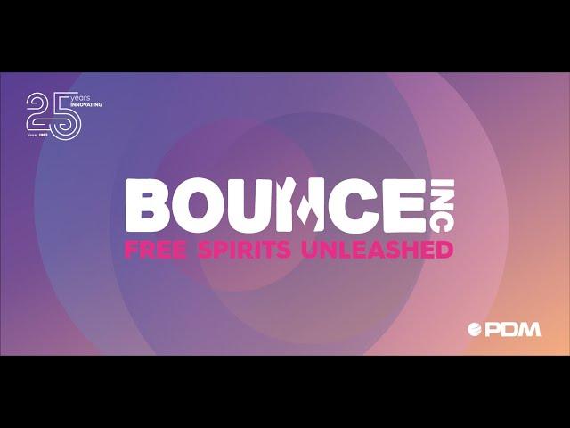 🚀 BOUNCEinc Portugal 2018