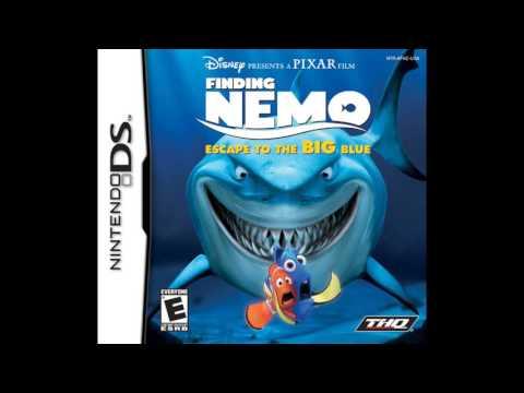 Finding Nemo: Escape to the Big Blue Music - Karaoke