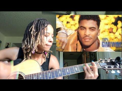 Genuwine-[Same Ol' G] R&B/SOUL Guitar Lesson (INTERMEDIATE)
