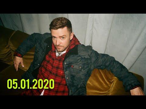 Фильм Убийство Джастина Тимберлейка