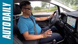 Đánh giá xe Ford EcoSport 2018: Khả năng chạy đường xấu, đường trường và đường đèo |AUTODAILY.VN|