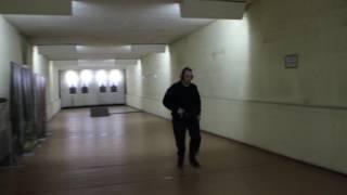 В Уфе показали будни бойцов спецподразделения Росгвардии 2