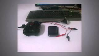 VolcanoBox 7in1 cable SPD Test