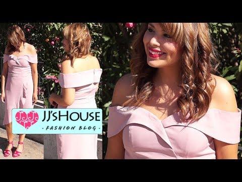 Vestidos de fiesta online jjshouse