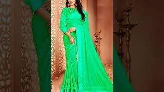 Beautiful designer geoget Saree in cheap prices