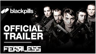 Fearless - Official Trailer [HD] | blackpills
