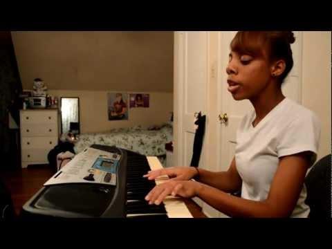 "Kristina Kelee- (Rihanna) ""What Now"" Cover"