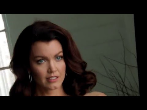Behind the Scenes with Bellamy Young