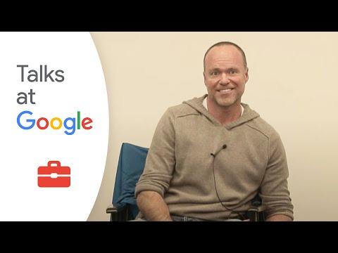Leading@Google: Brian Sharples
