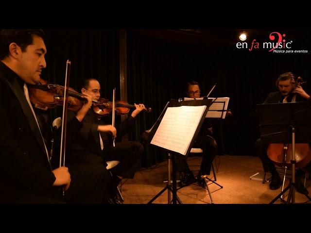 Bohemian rapshody - 4to de cuerdas