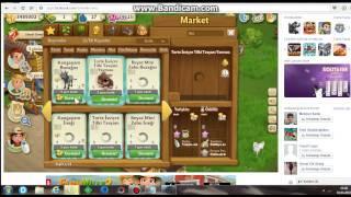 Farm Ville 2 Herşeyi Ücretsiz alma Hilesi-2015