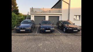 BMW/БМВ 5 за 1 тысячу евро от немецкого перекупа