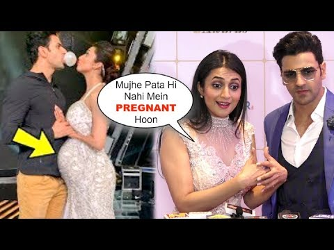 Yeh Hai Mohabbatein Divyanka Tripathi FUNNIEST Reaction On Her Pregnancy Rumours