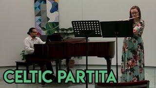 """Celtic Partita"" by Cameron Wilson"