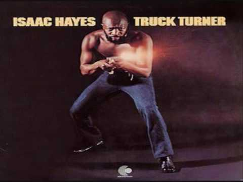 Isaac Hayes Truck Turner Full Soundtrack 1974