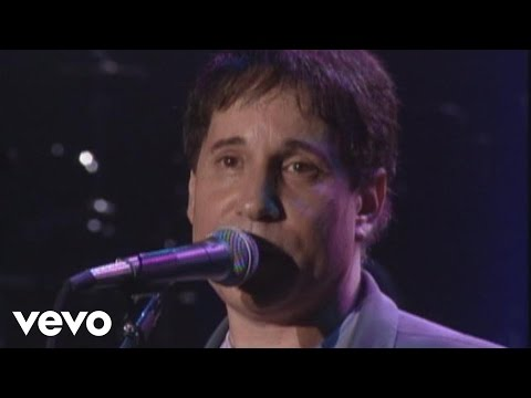 Paul Simon - Still Crazy After All These Years: Live from Central Park, 1991