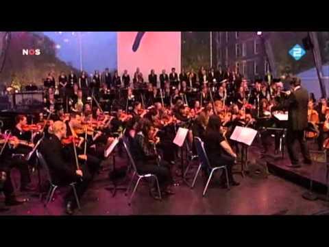 Edvard Grieg - Arabian Dance (from