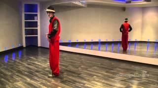 Сергей Курмель - урок 2 [Funk Styles]