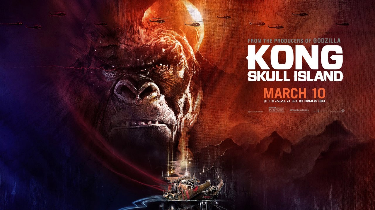 Kong skull island soundtrack on cd - Soundtrack Kong Skull Island Theme Song Trailer Music Kong Skull Island 2017