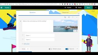 How to Create a Quiz in Microsoft Forms