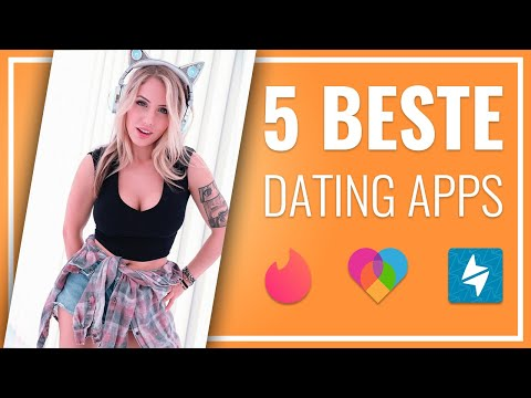 Dating Apps im Test: Tinder, Lovoo & Co. (Deutschland 2018)