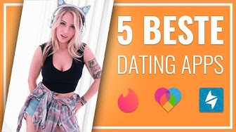 Dating Apps im Test: Tinder, Lovoo & Co. (Deutschland 2020)