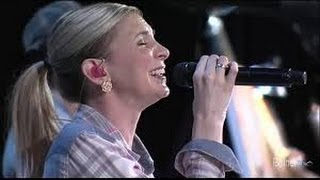 "Kim Walker Smith ""Yield My Heart"""