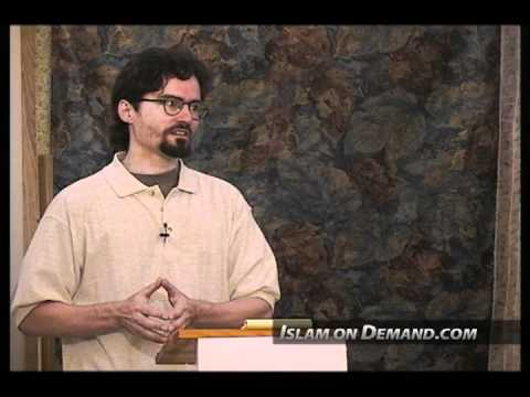 Articles of Faith - Part 1 of 2 - By Hamza Yusuf (Foundations of Islam Series: Session 3)