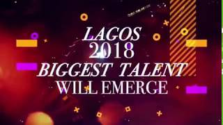 Lagos Grows Talents 2018 is Back and Better