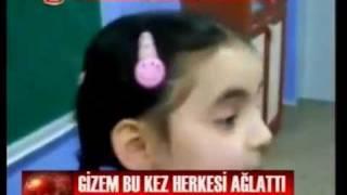 Gizem bu kez çok ağlatacak, şofben gazından zehirlenerek yaşamını yitirdi, Bursa