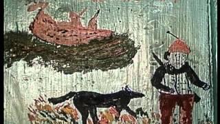 Dům radosti / La casa de la alegría dir. E. Schorm, 1965.