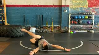 A Rolling Movement Flow for Your Back