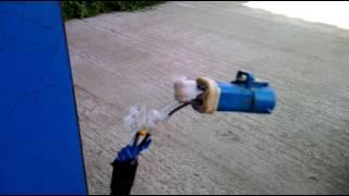 Ставлю механическую обманку второго лябда зонда форд фокус2
