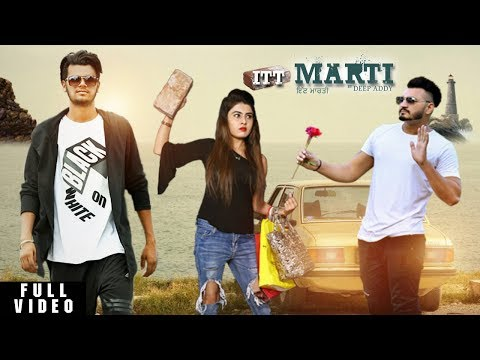 ITT MARTI | Official Video | Deep Addy | RaviRaj | Mista Baaz | VIP Entertainment