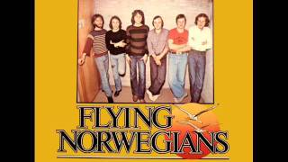 FLYING NORWEGIANS  On a day like this