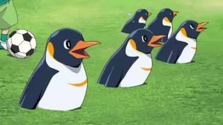 Anime:Inazuma Eleven GO Tecnica Penguin No. 2 - [皇帝ペンギン2号] p...
