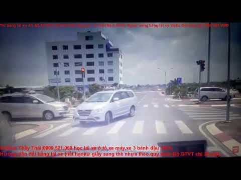 53 Nguyễn Đức Thuận,P13,Quận Tân Bình-Trường Dạy Lái Bách Việt-0909521069 Thầy Thái mua giấy khám SK
