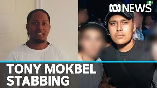 Judge Berates Pair Who Stabbed Drug Lord Tony Mokbel | Abc News