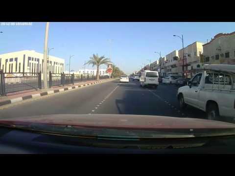 Damma Khobar King Fahd Causeway tour