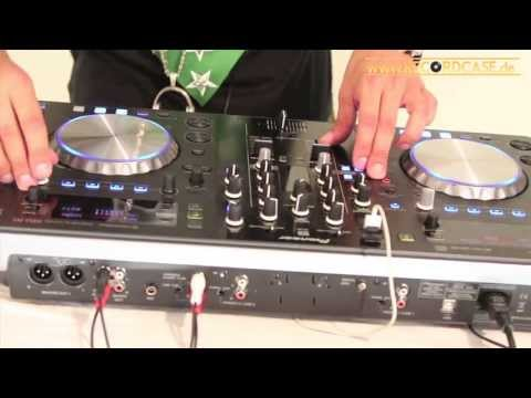 Pioneer XDJ-R1 Mix, Review & Introduction by Mr. E @Recordcase @MrEofRPSFam