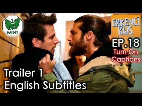 Erkenci Kus Early Bird EP 18 Trailer 1 English Subtitles
