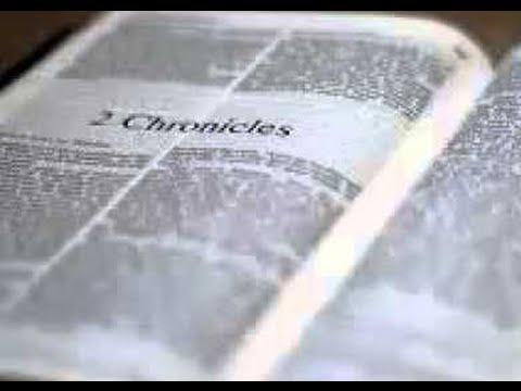 2 Chronicles 20 KJV Read Along