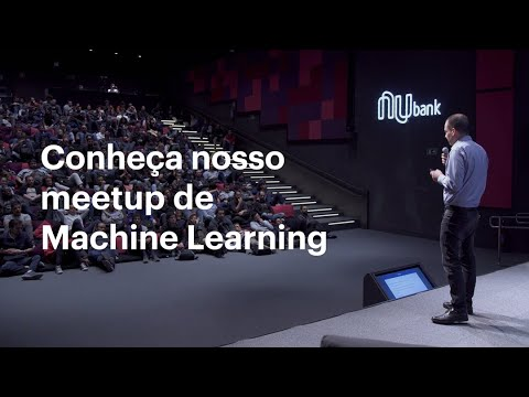 O maior meetup de Data Science da América Latina