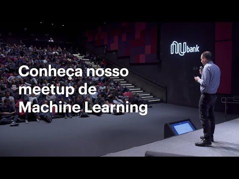 O maior meetup de Data Science da América Latina