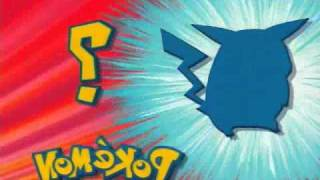 Who's that Pokémon? Quem é esse Pokémon? [PeKaChuuuuu]