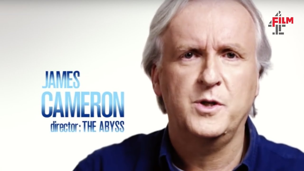 James Cameron introduces The Abyss | Film4 - YouTube